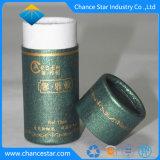 Bottiglia stampata abitudine 30ml che impacca il tubo del documento speciale