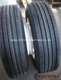 pneumáticos agriculturais do radial do reboque da maquinaria de exploração agrícola 315/80r22.5