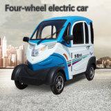 Elektrisches vierradangetriebenauto, elektrisches Auto 2.0