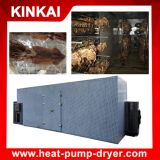 Standard Heat Pump Seafood Dryer Chamber, Shrimp Drying Equipment