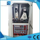 Automatisches Hochgeschwindigkeitsmetallplanierenholzbearbeitung-Maschine