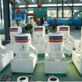 널리 이용되는 도매 가금은 펠릿 기계를 공급한다