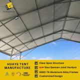 Tente en aluminium de bâti d'envergure claire extérieure pour l'entreposage en conteneur