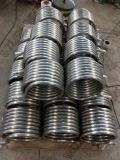 Tubo dell'acciaio inossidabile del riscaldatore ()