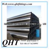 ASTM A53 Gr. B Tubo de aço soldado longitudinal com arco submerso longitudinal