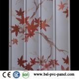 25cm 7.5mm Wave Laminated pvc Board van pvc Ceiling Tile van pvc Wall Panel