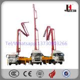 Alta qualità piccolo e della pompa per calcestruzzo camion medio di Jiuhe con Ce e l'iso