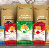 Los Probióticos OEM las aves de corral pollo aditivos para piensos agente acidificantes producen vitamina