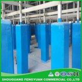 Novo Produto Polyurea formado para adereços de elastómero material de protecção