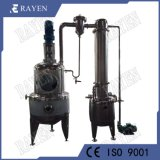 Evaporatore del concentratore di vuoto del pomodoro del latte di Suger del serbatoio dell'estrattore dell'acciaio inossidabile