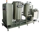 食糧衛生コイルのタイプ500L/H Htstのミルクの滅菌装置