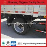 Sinotruck HOWO 10tの軽い貨物トラックの貨物トラックの価格