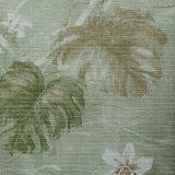 Papel pintado de seda del dormitorio de la capa de la pared del yeso con lavable