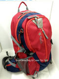 Promotional Fashion Bag Waterproof Outdoor Mountaineering Sports Travel Gym Backpack (GB#20090)|||||779892915