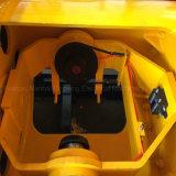 Кабель высокого качества переплетая машину для 7 проводов и кабелей стренг