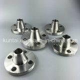 ANSI B16.5 Wp304 / 316 Class150 RF / FF Brides de tuyaux en acier inoxydable (KT0370)