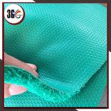 Couvre-tapis de bobine de support de diamant de PVC de qualité