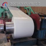 Aluzinc Prepainted PPGLの鋼鉄コイル