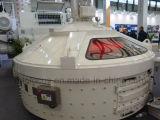 Misturador concreto planetário do eixo vertical de MP1500 1500L