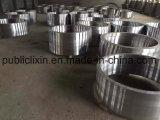 中国の大きい直径の鋼鉄はリングを造った
