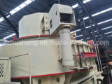 Huahong Vertical Shaft Stone Impact Crusher / Silica Sand Maker