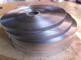 Estrecho de corte longitudinal de hojas de aluminio / PET rollo de laminación Films