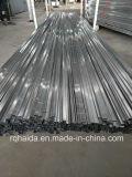 De Staaf van het Verbindingsstuk van het Aluminium van de heet-verkoop voor de Vensters van het Glas