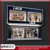 Men / Lady Fashion Garmetn Shop, Store Display, Display Fixture