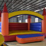 Los niños al aire libre castillo inflable castillo hinchable (CL-016)