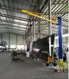 Verre isolant CNC adhérent extrudeuse Robot/Dgu CNC Machine d'étanchéité