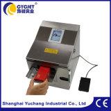 押すCycjetの満期日食糧パッケージのバッチ印刷のための機械