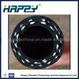Flexibler hydraulischer Gummischlauch SAE 100 R3