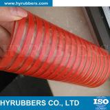 A mangueira de sucção de PVC de alta qualidade com hélice de PVC