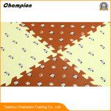 Рекламные EVA татами головоломки коврик для детей, из пеноматериала EVA взаимосвязанных спортзал коврик