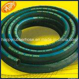 燃料のための産業適用範囲が広いファイバー編みこみのオイル配達ゴム製管