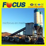 impianto di miscelazione del calcestruzzo pronto per l'uso 60m3/H con il Ce di iso certificato
