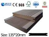 Panneau de mur de la qualité WPC pour la planche extérieure du revêtement WPC de revêtement de mur d'utilisation avec OIN Lhma 035 de GV FSC de la CE