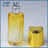 Atomizzatore di vetro quadrato del profumo delle bottiglie di profumo dello spruzzo 50ml