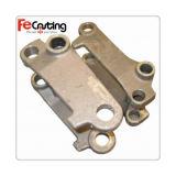 ステンレス鋼の自動車部品のための失われたワックスの鋳造物のExaust多岐管