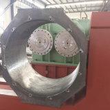 Maquinaria de borracha do moinho de mistura do rolo aberto do moinho de mistura dois