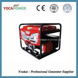 generador trifásico de la gasolina de 7.5kw 50Hz