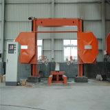 Il collegare di CNC Shxj-1500 ha veduto la macchina per il taglio di pietra del granito e del marmo (ghiaccio)