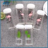 Фламинго питьевой воды с Тритан