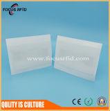 Escritura de la etiqueta de la talla Hf/UHF RFID de la ISO para la solución del inventario