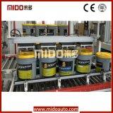 Palletizer servo automatique à grande vitesse pour le pétrole de graissage