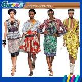 大きいフォーマットの染料のSubliamtionの衣服のデジタル・プリンタ