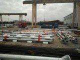 Übertragungs-Stahlgefäß-Kombinations-Aufsatz der Elektrizitäts-ISO9001 von der Fabrik