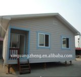 Панельный дом стальной структуры (pH-78)