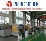 KartonVerpackungsmaschine China-YCTD für gekohlte Getränke