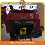 販売のための中国の製造者の小型ラウンド・ベーラ